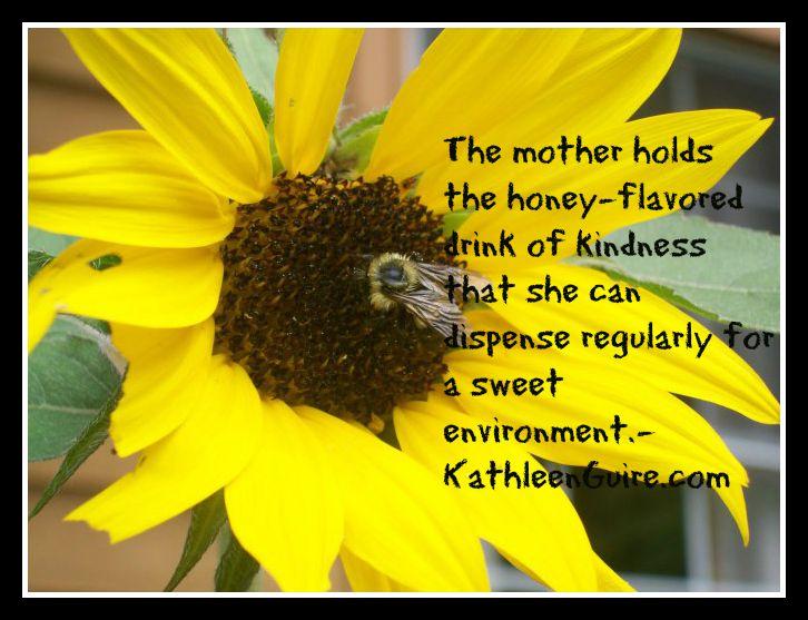 Sunflower- honey-flavored