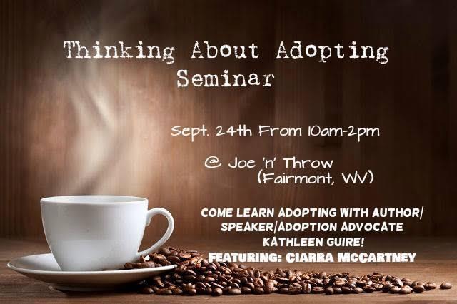 thinking about adopting seminar