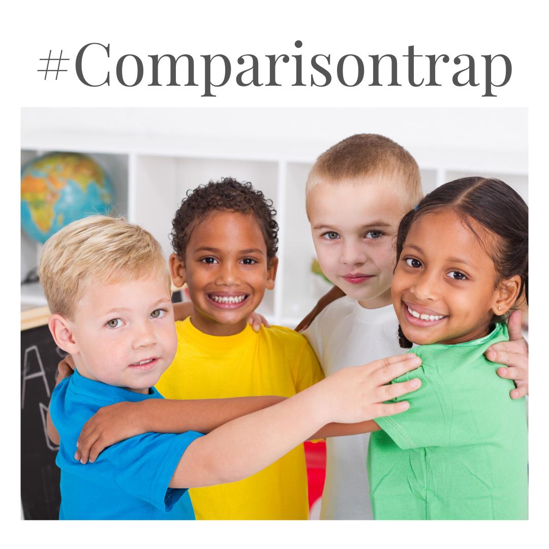 #Comparisontrap