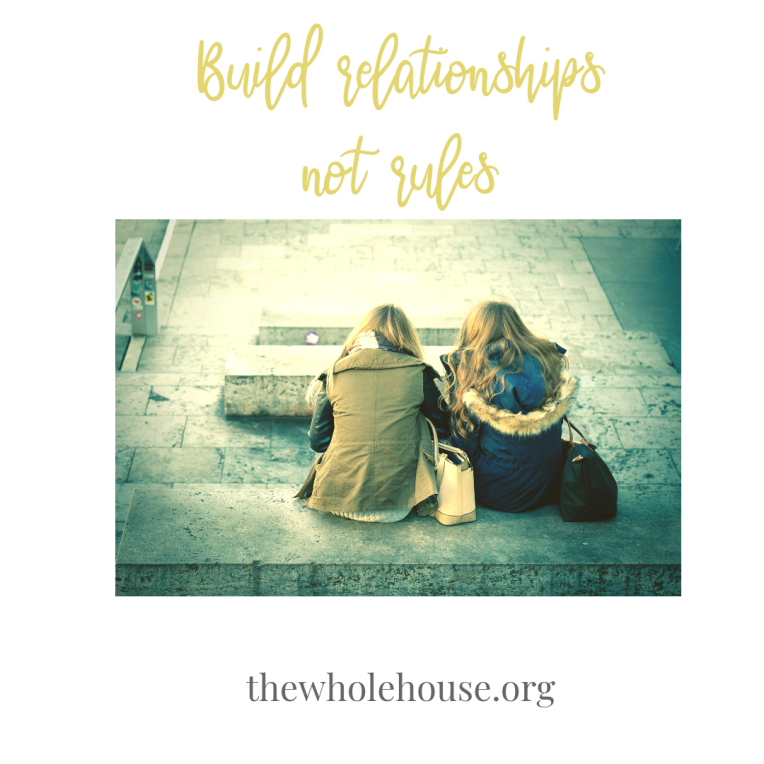 Build relationshipsnot rules.png