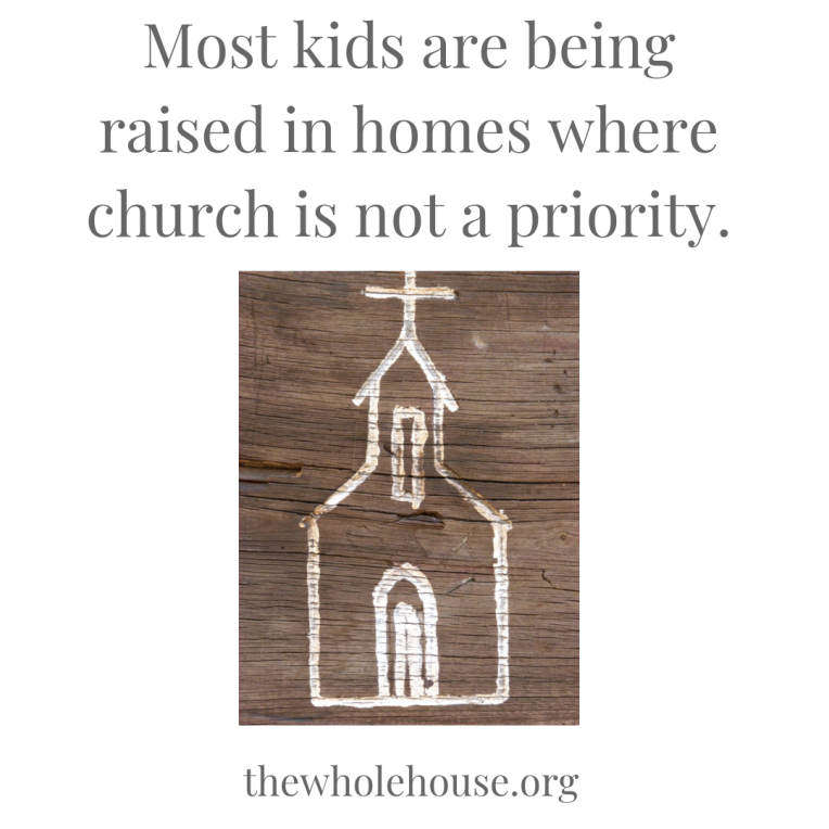Most kids are being raised in homes where church is not a priority..png