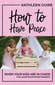 How To Have Peace Front